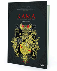 Kama: the story of the Kama Sutra