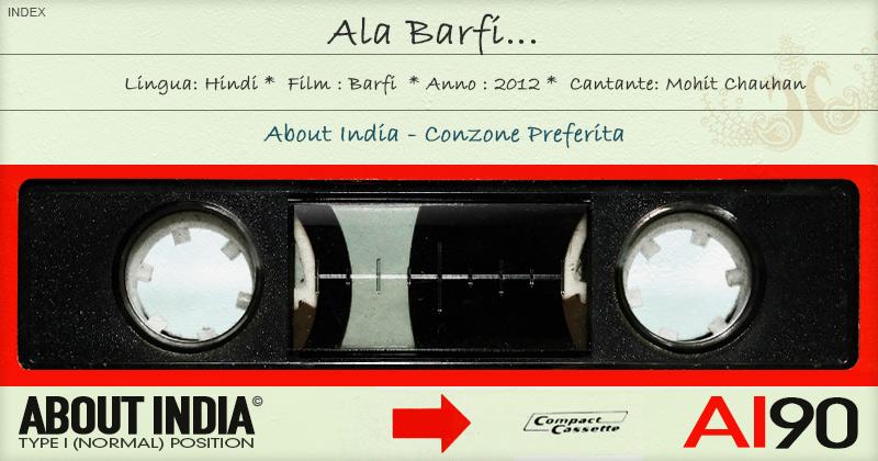 Ala Barfi! - Official Full Song - Barfi - YouTube