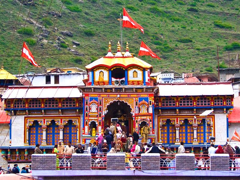 Tempio di Badrinath