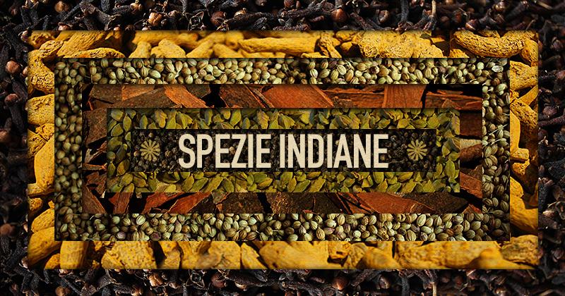 Viaggio tra le spezie dell 39 india - Le spezie in cucina ...
