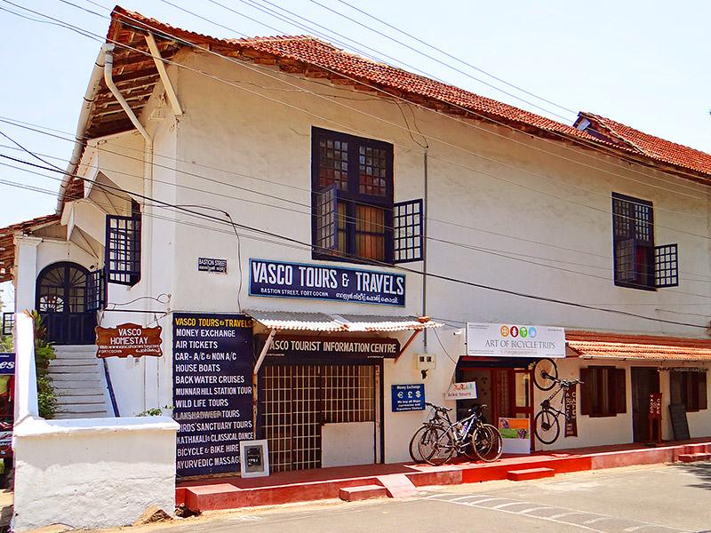 Casa di Vasco da Gama