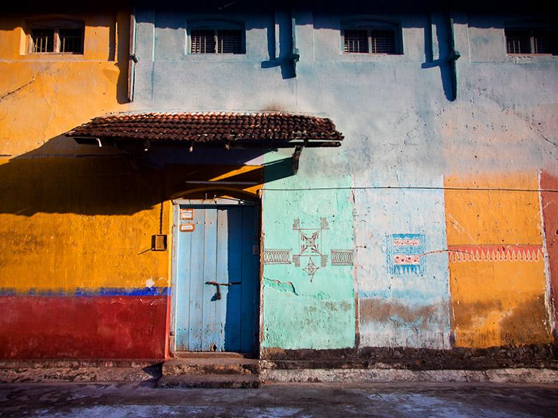 Colori di Cochin
