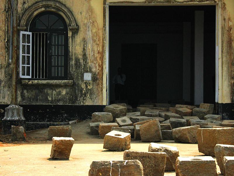 Biennale 2013, Fort Cochin