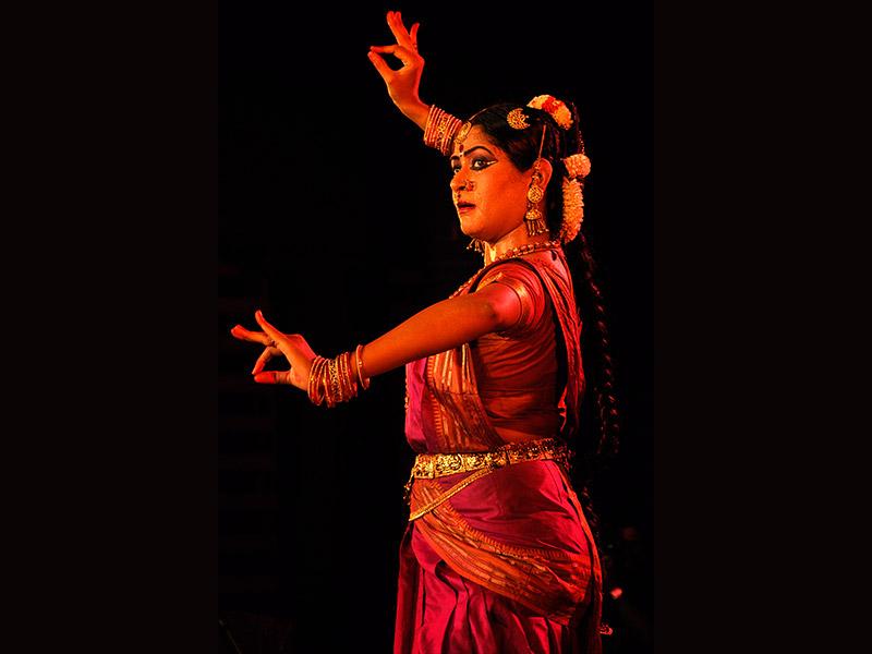 Purva Dhanasree